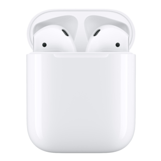 Apple MV7N2 AirPods 2 with Charging Case