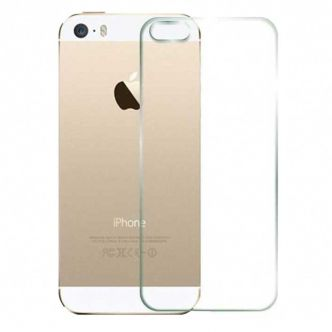 Glass Back Protector For Apple iPhone 5S