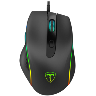 T-DAGGER Recruit 2 T-TGM108 Wired Gaming Mouse