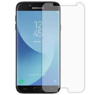 Glass Screen Protector For Galaxy J7 pro