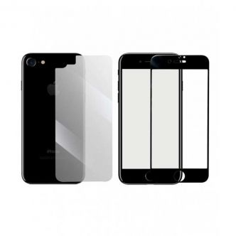 JC.COMM iPhone 5 Full Screen Protector