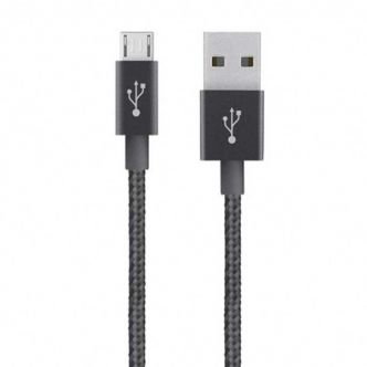 Belkin F2CU021bt04 USB To microUSB Cable 1.2m