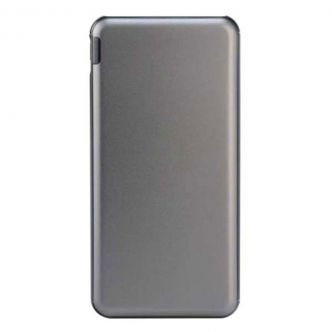 Tsco TP 865 mobile charger with a capacity of 10,000 mAh
