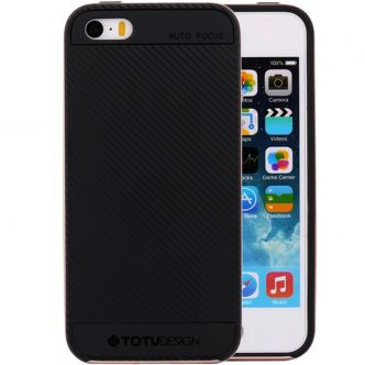 Totu  Cover For Apple iPhone 5s-SE