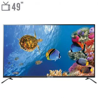 Master Tech MT-490USEB Smart LED TV 49 Inch
