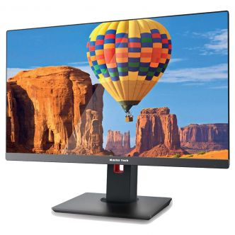 Mastertech ZX 220 ID41B - 22 inch All-in-One PC