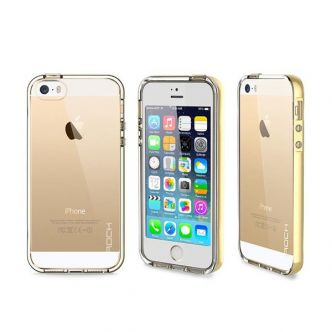 Rock  Case for iPhone 5/5S