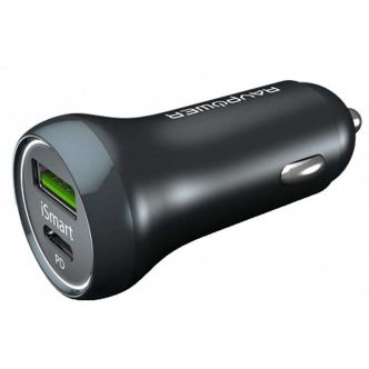 RAVPower RP-PC091 Car Charger
