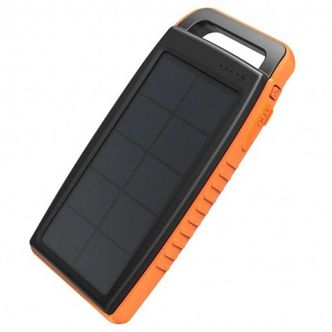 RAVpower RP-PB003 15000mAh Solar Power Bank