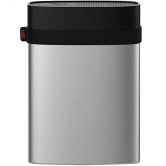 Silicon Power Armor A85 External Hard Drive - 4TB