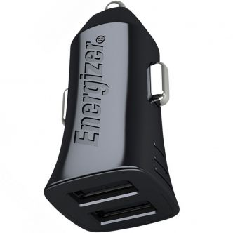 Energizer HighTech Car Charger