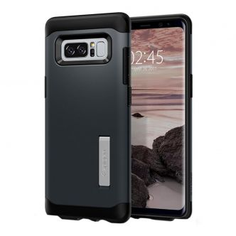 Spigen Slim Armor Cover For Samsung Galaxy Note 8