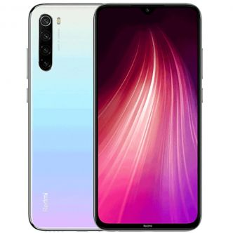 Xiaomi Redmi Note 8 Dual SIM 64GB Mobile Phone