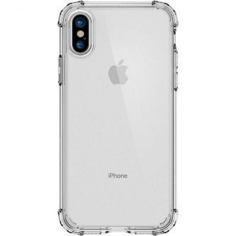 Spigen Crystal Shell for iPhone X