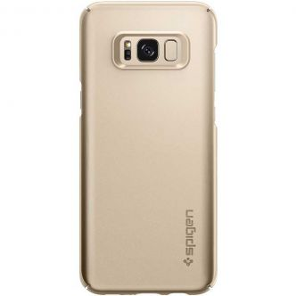 Spigen Thin Fit Cover For Samsung Galaxy S8 Plus