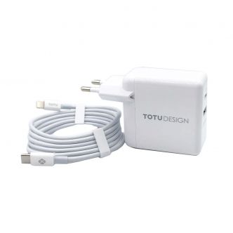 Totu FTZPD01 Wall Charger