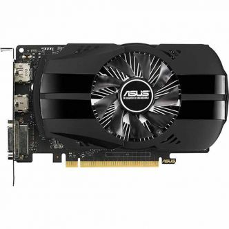 ASUS PH-GTX1050TI-4G Graphics Card