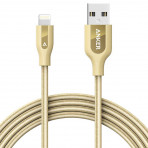 Anker A8122 PowerLine Plus USB To Lightning Cable 1.8m