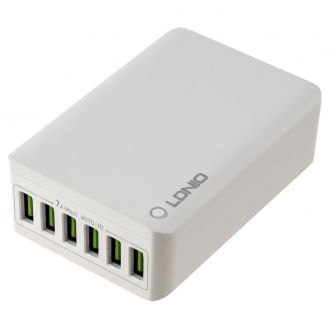 LDNIO A6703 Wall Charger