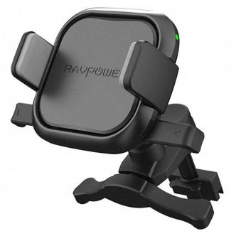 RavPower RP-SH008 Wireless Charging Car Holder