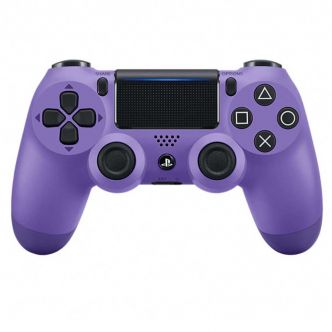 Sony DualShock 4 Purple Wireless Controller