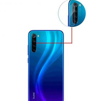 Camera lens protector For Xiaomi Note 8