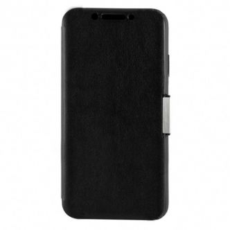 VGP Magnetic Leather Cover iPhone X/XS