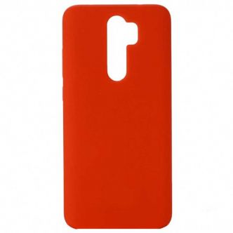Silicone Cover For Xiaomi Redmi Note 8 Pro