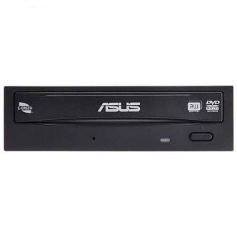 ASUS DRW-24D5MT Bulk Internal DVD Drive