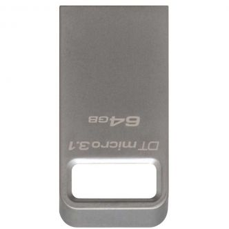 Kingston DTMC3 Flash Memory -64GB