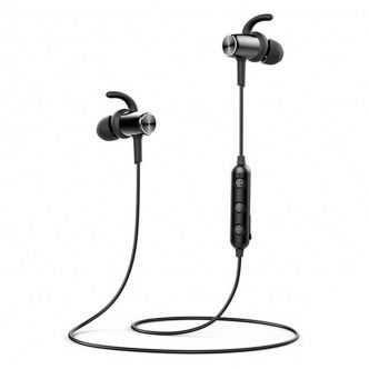 QCY M1C Magnetic Wireless Headset