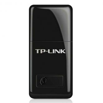 TP-LINK TL-WN823N 300Mbps Wireless N Mini USB Adapter