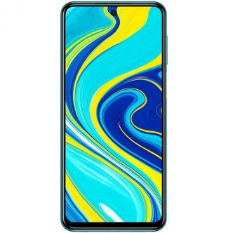 Xiaomi Redmi Note 9 Pro Dual Sim 64GB Mobile Phone