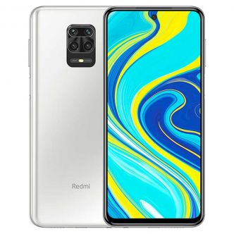 Xiaomi Redmi Note 9S Dual Sim 128GB Mobile Phone