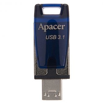 Apacer AH179 Flash Memory - 64GB