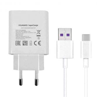 Huawei SuperCharger HW-050450E00 With USB-C Cable