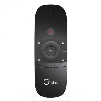 Gplus Airmouse W1 Remote Control