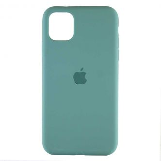 Silicone Cover For Apple Iphone 11