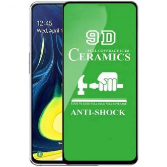 Screen Protector Ceramic For Samsung Galaxy A80 / A90