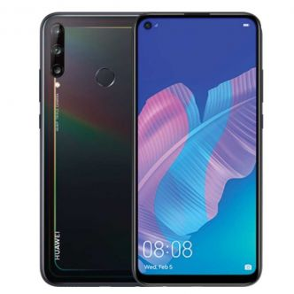 Huawei Y7p Dual SIM 64GB Mobile Phone