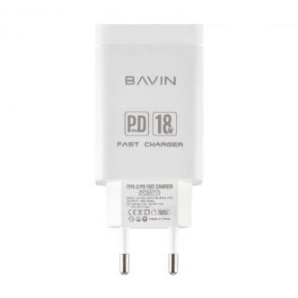 Bavin PC657Y-PD Fast Charger