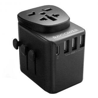 Raw-power wall charger model RP-PC099
