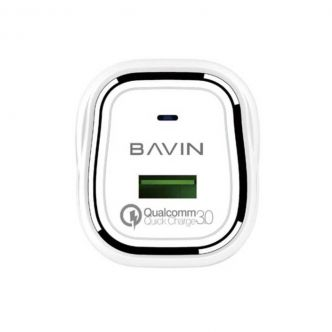 Bavin PC527Y Micro USB Charger
