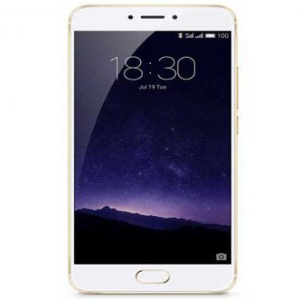 Meizu MX6 Dual SIM 32GB Mobile Phone