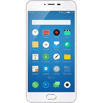 Meizu m3s Dual SIM 16GB Mobile Phone