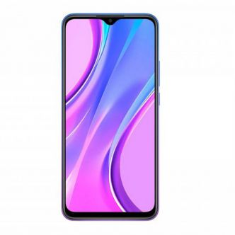 Xiaomi Redmi 9 64GB Dual SIM Mobile Phone