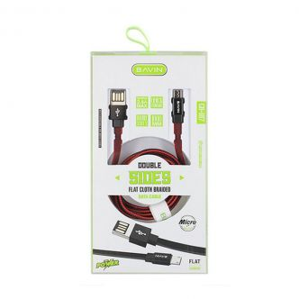 BAVIN CB187 Cable for Micro USB