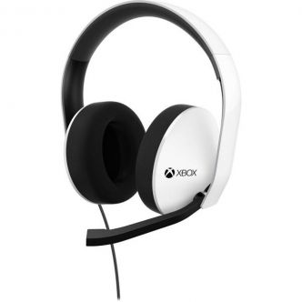 Microsoft Stereo Headset For Xbox One