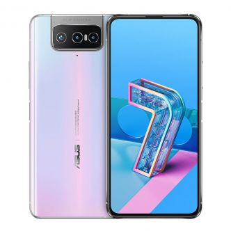 Asus Zenfone 7 ZS670KS Dual SIM 128GB Mobile Phone