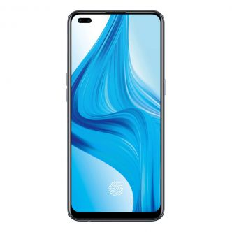 Oppo F17 Pro 128GB  Dual SIM Mobile Phone